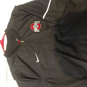 Ohio State Nike Jersey Pullover